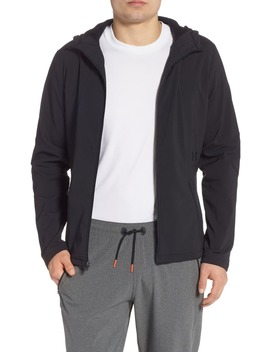 Storm Cyclone Water Repellent Hooded Jacket by Under Armour