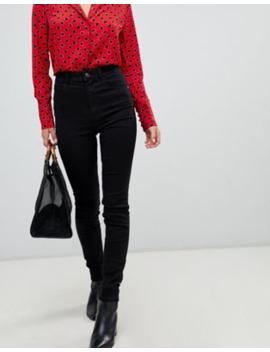 Pimkie   Skinny Jeans Met Hoge Taille by Pimkie