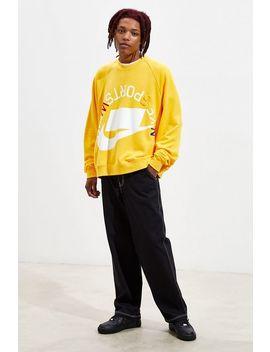 Nike Sportswear Crew Neck Sweatshirt by Nike