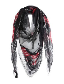 Palm Angels Square Scarf   Accessories by Palm Angels