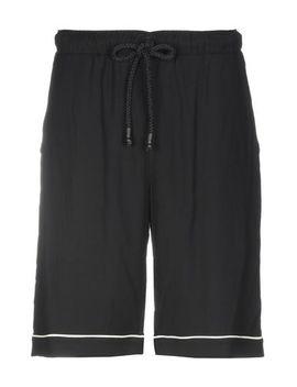 Nostrasantissima Shorts &Amp; Bermuda   Pants by Nostrasantissima