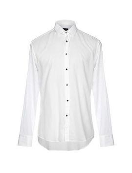 Lanvin Solid Color Shirt   Shirts by Lanvin