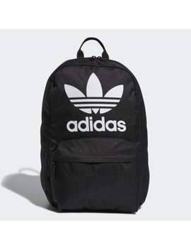 Big Logo Backpack by Adidas