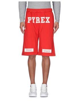 Pyrex Shorts &Amp; Bermuda   Pants by Pyrex