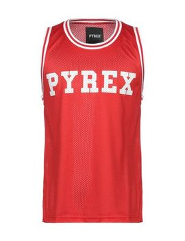 Pyrex Tank Top   T Shirts And Tops by Pyrex