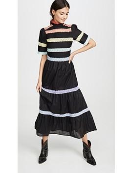 Alia Dress by Olivia Rubin