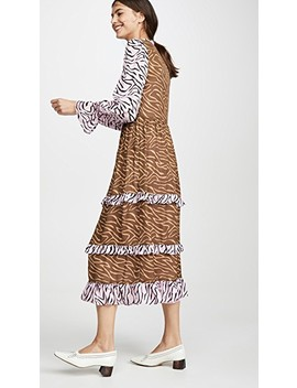 Florence Dress by Olivia Rubin