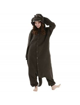 Sazac Heisei Godzilla Fleece Tug Suit Free Size San 994 Cosplay Kigurumi New by Ebay Seller