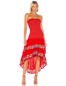 Revada Dress by Alexis