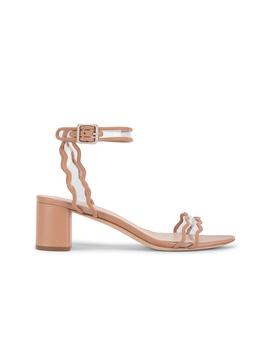 Block Heel Sandal by Loeffler Randall