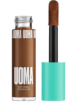 Color:Fair Lady   T1 (For Fair Skin) by Uoma Beauty
