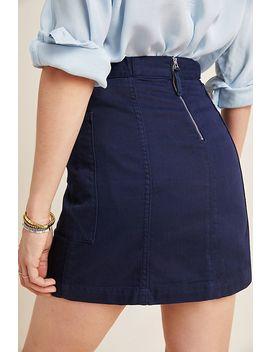 Mina A Line Skirt by Maeve
