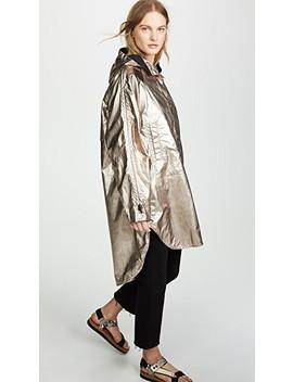 Hara Rain Coat by Sosken