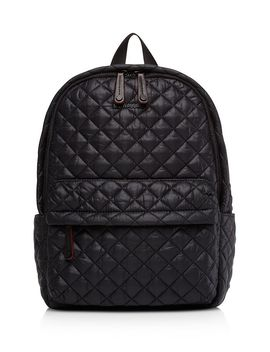 City Metro Backpack by Mz Wallace