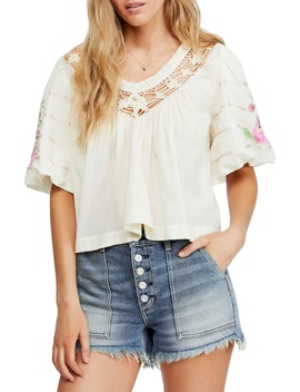 bohemia-blouse by free-people