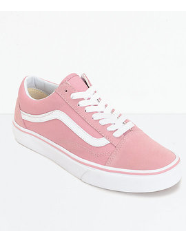 Vans Old Skool Zephyr &Amp; White Shoes by Vans