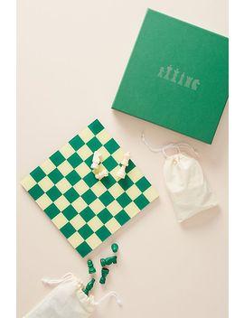 Printworks Chess Set by Printworks