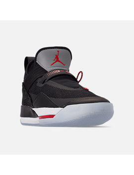 Men's Jordan Xxxiii Se Basketball Shoes by Nike
