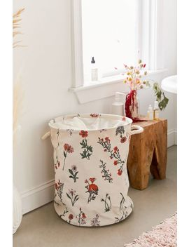 Georgina Floral Laundry Bag by Urban Outfitters