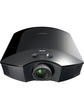 Home Cinema Es Sxrd Hd Projector   Black by Sony