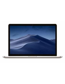 Apple Mac Book Pro 15in Laptop Intel Quad Core I7 2.3 G Hz (Md103 Ll/A),16 Gb Memory, 1 Tb Sshd (Solid State Hybrid) Hard Drive, Thunder Bolt (Renewed) by Amazon Renewed