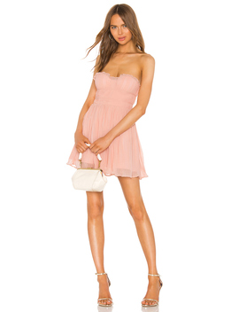 Josephine Mini Dress by Nbd