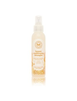 Honest Company Conditioning Detangler &Amp; Fortifying Spray 4 Oz by The Honest Company