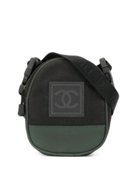 Sports Line Shoulder Bag by Chanel Pre Owned