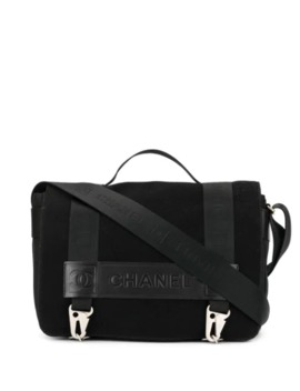 Sport Line 2way Bag by Chanel Pre Owned
