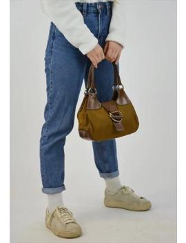 Vintage Prada 90's Shoulder Bag by Prada