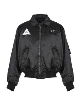 Gosha Rubchinskiy Bomber   Coats And Jackets by Gosha Rubchinskiy