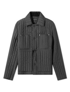Craig Green Quilted Worker Jacket by Craig Green