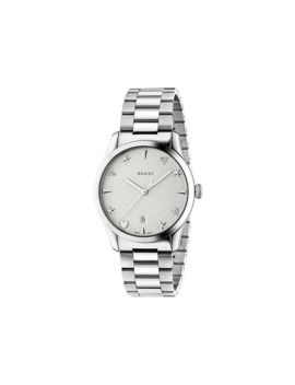 G Timeless Armbåndsur, 38 Mm by Gucci