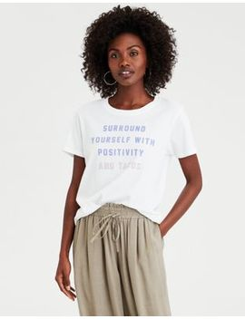 Ae Taco Graphic T Shirt by American Eagle Outfitters