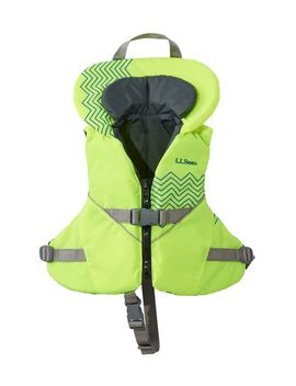 Discovery Infant Pfd by L.L.Bean