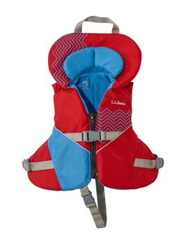 Discovery Child Pfd by L.L.Bean