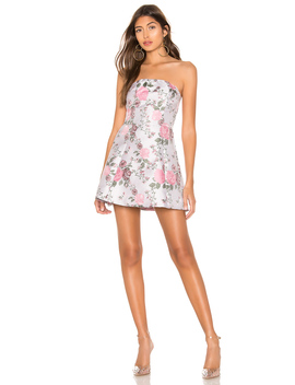 Pearla Dress by Superdown