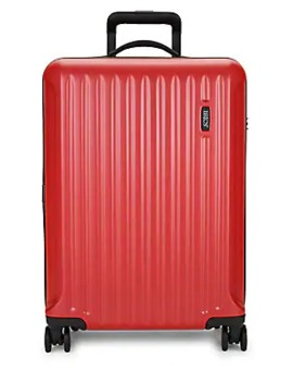Riccione Spinner Carry On Suitcase by Bric's