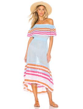Eskedar Beach Dress by Lemlem