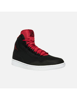 Men's Air Jordan Executive Off Court Shoes by Nike