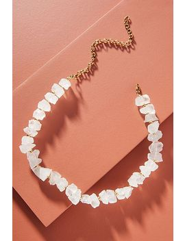 Amber Sceats Saville Necklace by Amber Sceats