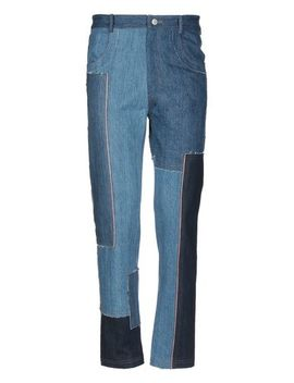 Damir Doma Denim Trousers   Jeans And Denim by Damir Doma
