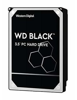 Wd Black 2 Tb Performance Desktop Hard Disk Drive   7200 Rpm Sata 6 Gb/S 64 Mb Cache 3.5 Inch   Wd2003 Fzex by Western Digital