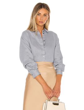 The Lisette Top by L'academie