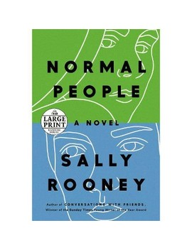 Normal People   By Sally Rooney (Paperback) by By Sally Rooney (Paperback)