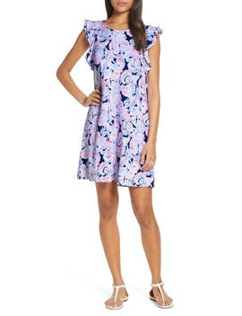 Dani Print Shift Dresses by Lilly Pulitzer®