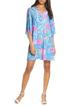 Delancey Shift Dress by Lilly Pulitzer®