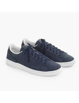 New Balance® For J.Crew 791 Nubuck Suede Sneakers by New Balance