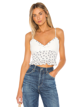 Edie Top by Privacy Please