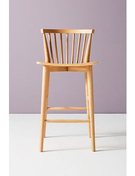 Remnick Counter Stool by Anthropologie